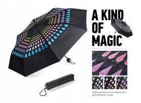 Parasol zmieniający kolor CROPLA Twoje logo 10 szt